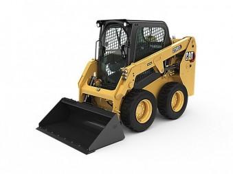 Cat 226D Skidsteer