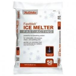 FastMelt Ice Melter, 50-Lbs.