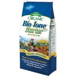 Espoma Organic Bio-Tone Starter Plus