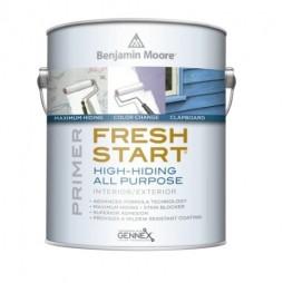 Fresh Start High-Hiding All-Purpose Interior/Exterior Primer