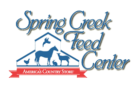 Spring Creek Feed Center