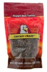 Happy Hen Cricket Craze