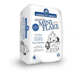 America's Choice Mini Flake Bedding