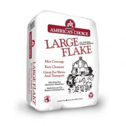 America's Choice Large Flake Bedding