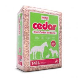 PetsPick® Red Cedar Pet Bedding