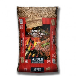 America's Choice Grate Flavors Apple Grilling Pellets