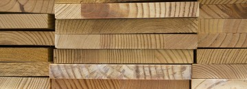 Pressure Treated & Composite Decking In Short Supply