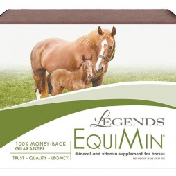 Southern States Legends EquiMin Mineral Block