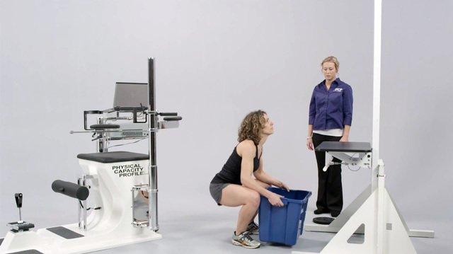 Physical Ability Test
