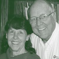 Bob and Peggy Kuest