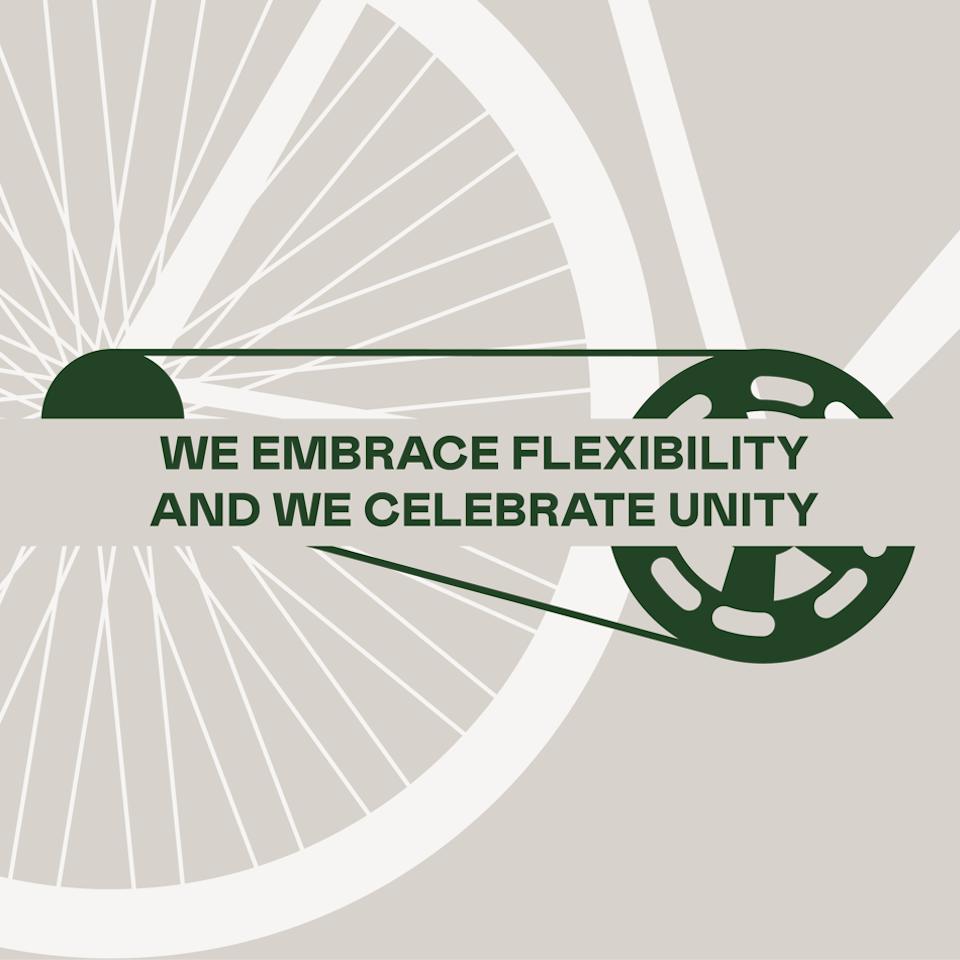 Flexibility and Unity