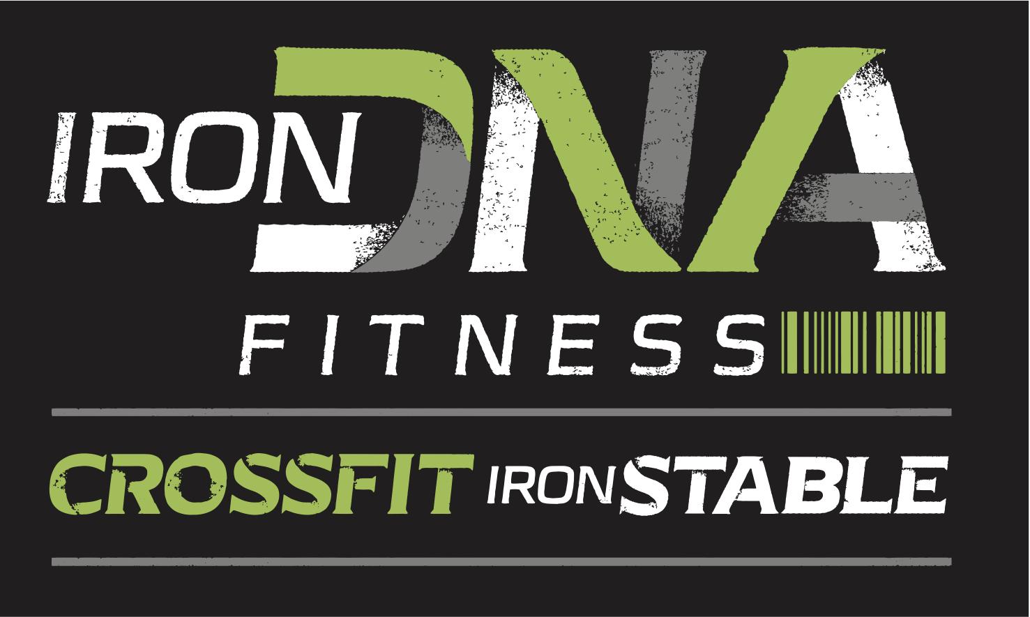 Iron DNA Fitness
