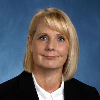 Photo of Sandy Carter