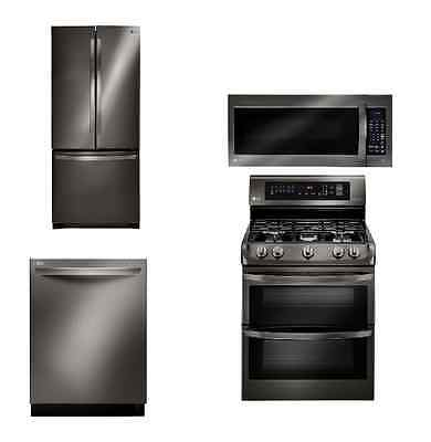 100 lg kitchen appliance package stainless steel kitchen ap