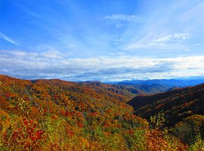 Best Fall Activities in Gatlinburg