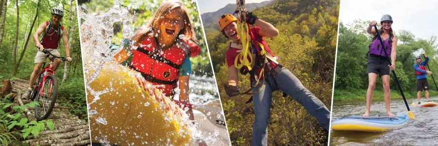 Nantahala Adventure Pass