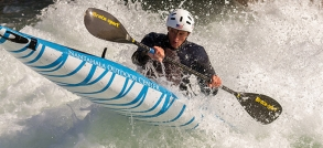 NOC Athlete Wins 2014 Slalom Worlds