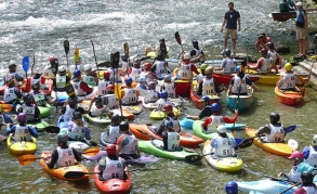 NOC's Nantahala Games Rules Updates