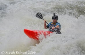 Guest Blogger & Master Guide Brad McMillan on the 2014 Lord of the Fork Race
