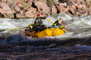 NOC Guides Share Off-Season Adventures