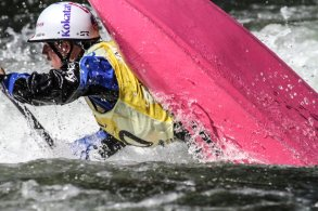 Fall Broadcasting Schedule for Freestyle Kayaking World Championships