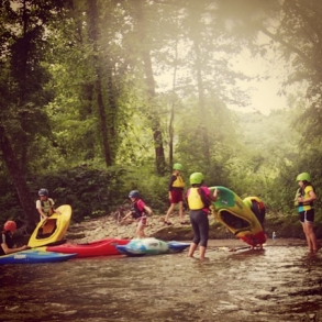 Help Nantahala Racing Club Win $25K The North Face Grant