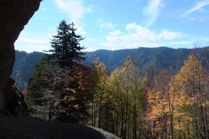 5 Fall Hikes in the Smokies with Amazing Views