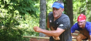 Olympian Joe Jacobi Describes His Favorite Event: The Merrell Adventure Dash