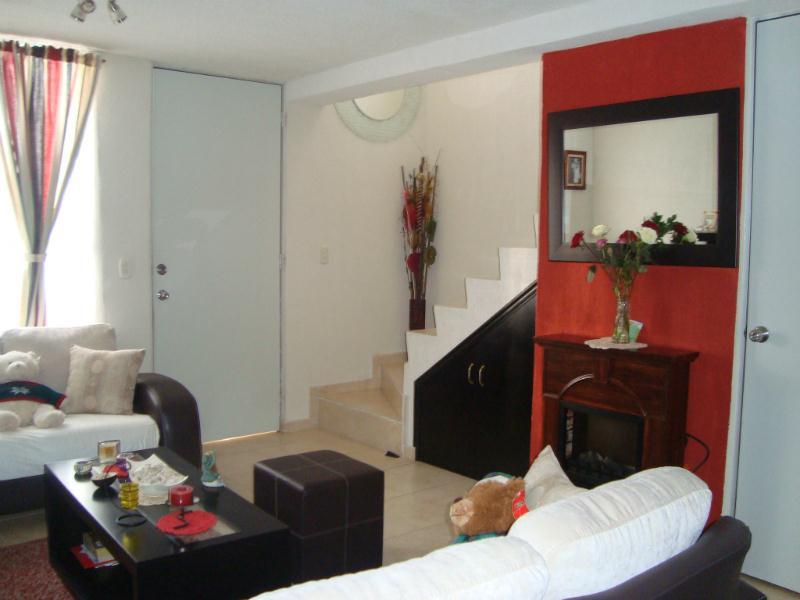 Casa en venta en san miguel zinacantepec goplaceit for Decoracion de casas pequenas por dentro