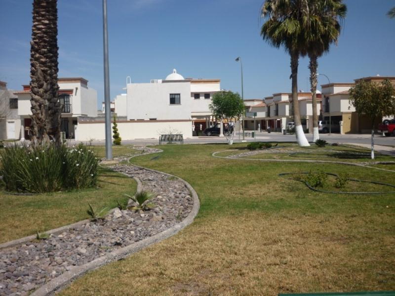 Casa en renta residencial senderos torre n coahuila for Casas en renta torreon jardin