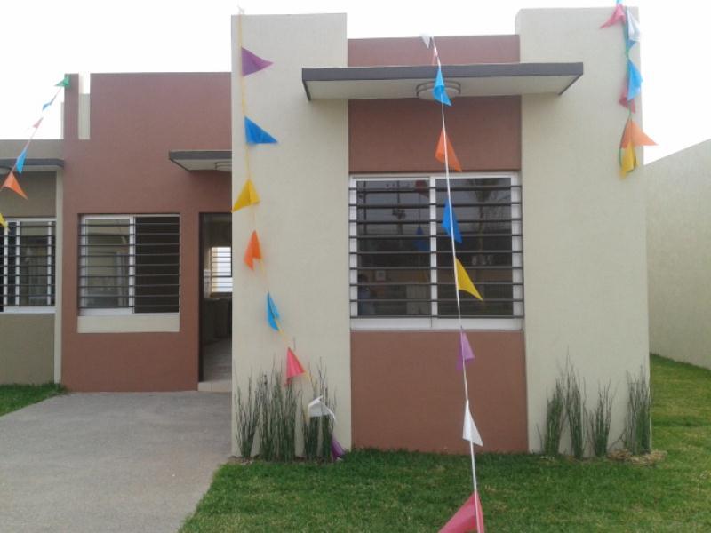 Casa en venta villa flores villa de lvarez colima for Jardin de la villa colima