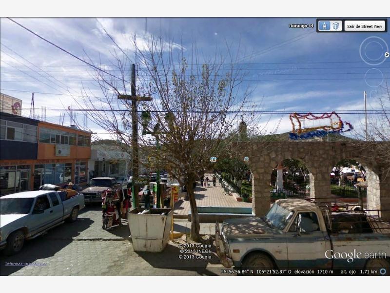 FOTOS DE SANTA MARA DEL ORO (El Oro, Durango) 4