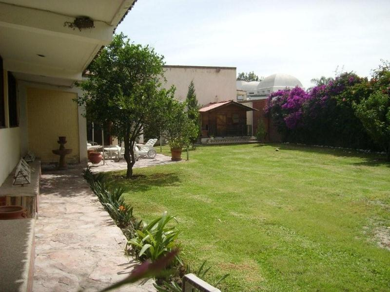 Casa en venta fracc xochitlcalli san pedro cholula for Jardin xochicalli
