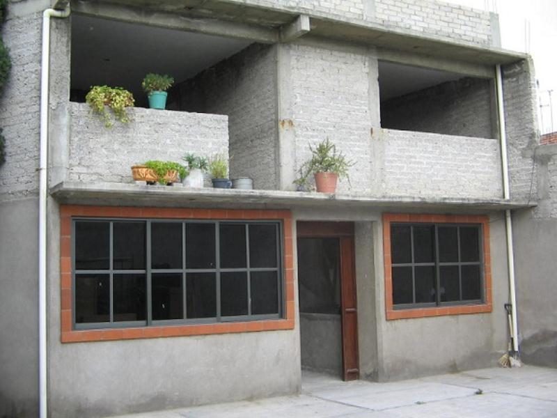 Casa En Venta En San Miguel Xico Iii Seccion Valle De Chalco