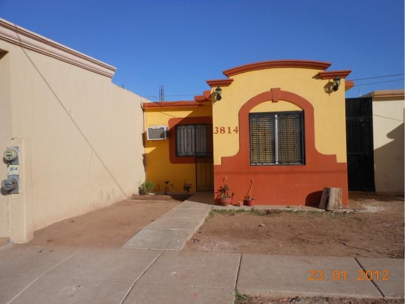 Venta de casa en ciudad obregon cajeme goplaceit for Casas en renta cd obregon