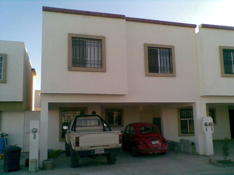 Casa en venta recintos villa universidad torre n for Villas universidad torreon
