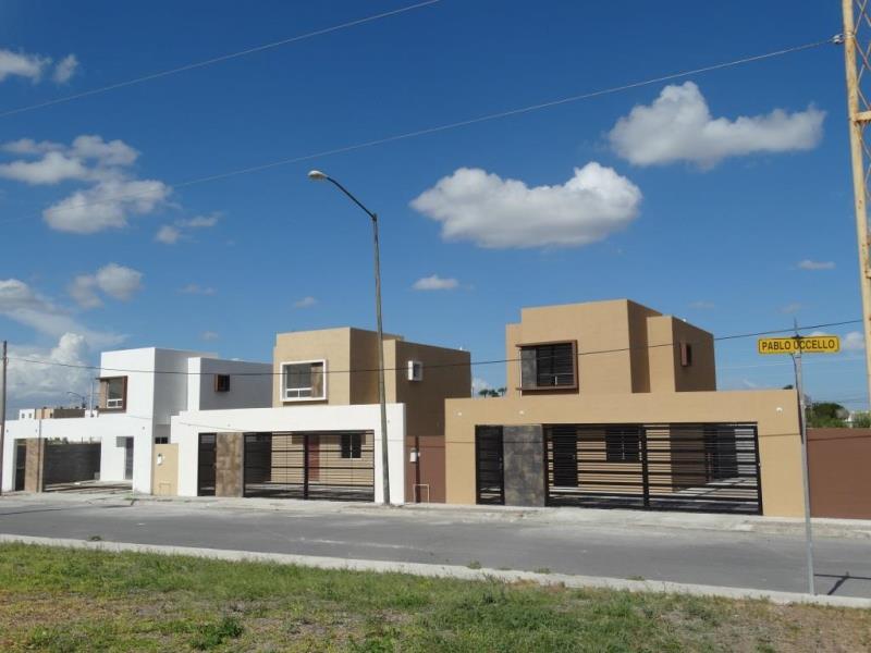 Venta De Casa En Lomas Del Real De Jarachinas Sur Reynosa Goplaceit