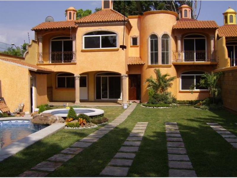 Casa en venta delicias cuernavaca morelos 5 400 000 for Remate de terrazas