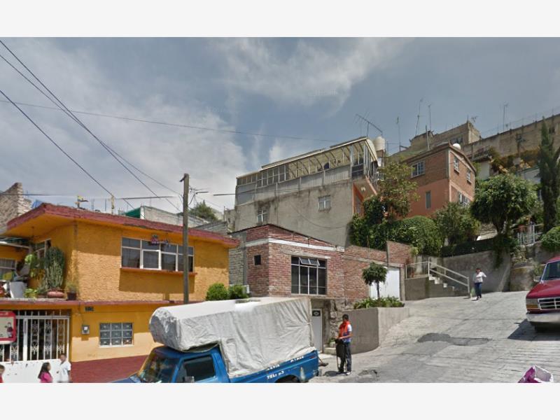 Venta De Casa En Benito Juarez Naucalpan De Juarez Goplaceit