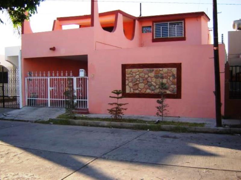 Venta De Casa En Alfredo Baranda Goplaceit