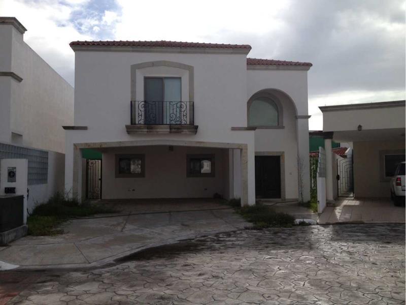 Renta de casa en palma real reynosa goplaceit for Casas de renta en reynosa