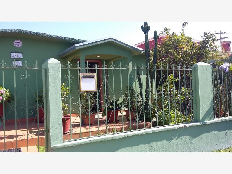 Casa en renta fraccionamiento el mirador tijuana baja for Casas jardin veranda tijuana