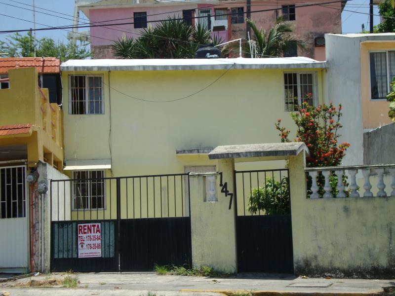 Casa en renta infonavit buenavista veracruz veracruz - Casas moviles precios economicos ...