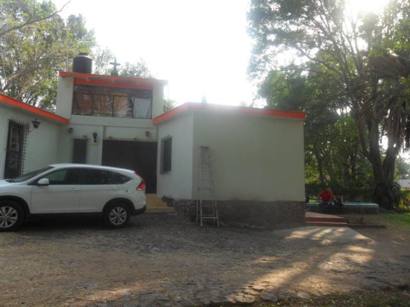 Casa en venta club nautico puente grande juanacatl n - Club nautico santander ...