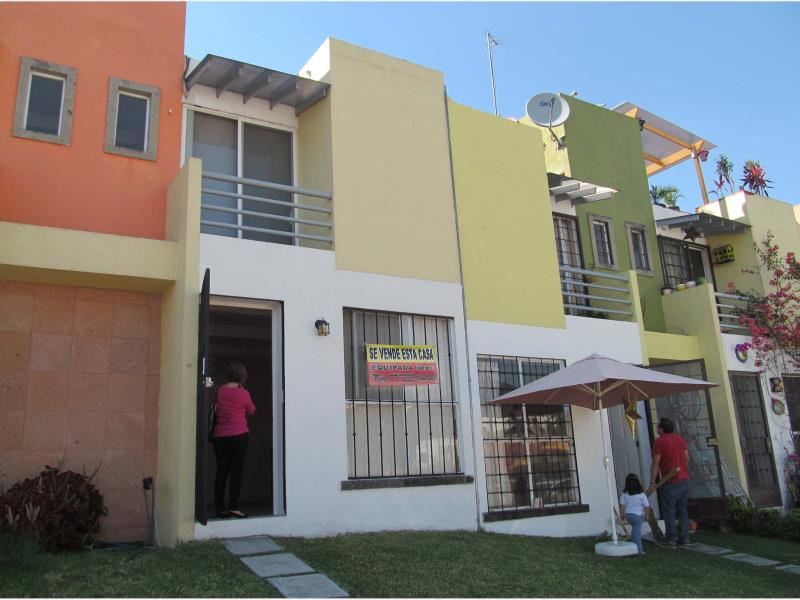 Casas En Venta En Cuernavaca