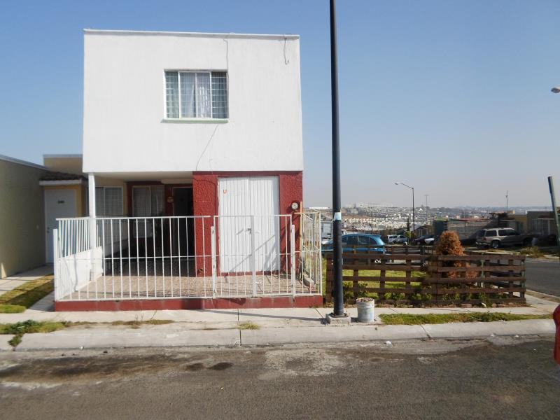 casa en venta fraccionamiento villas terranova