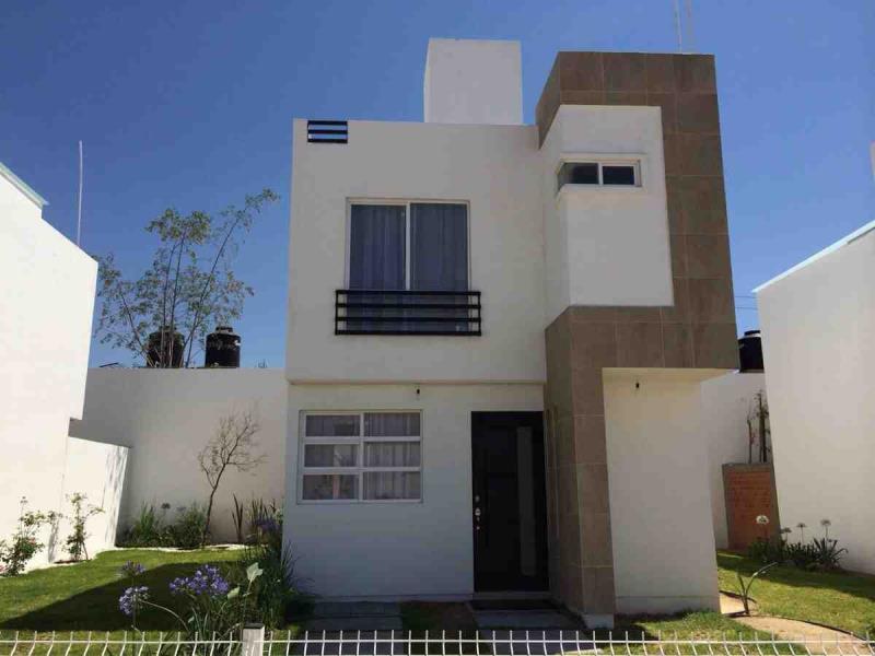 Casa en venta villas de palermo le n guanajuato for Casas en leon gto