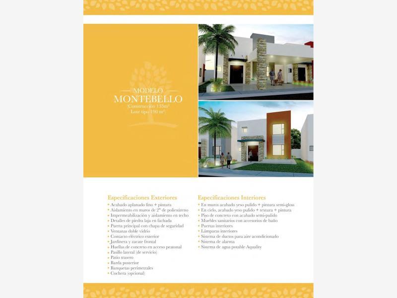 Casa en venta modelo montebello santuario del bosque for Jardin quinta montebello mexicali