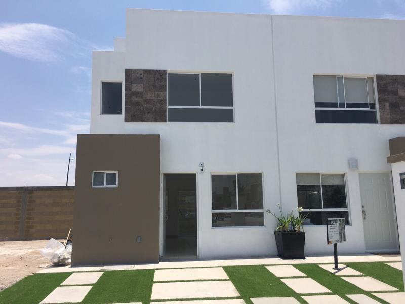 Casa en venta castello residencial le n guanajuato for Casas en leon gto