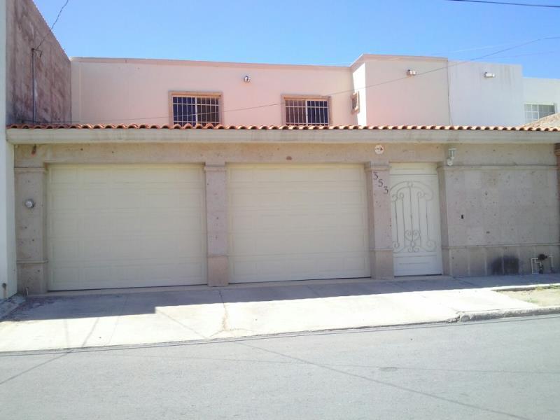 Casa en renta el campestre g mez palacio durango m xico for Casas en renta gomez palacio